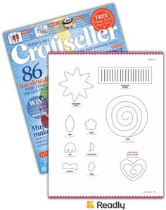 Suggestion about Craftseller Jul 2015 page 99