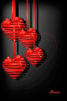 Different heart background art vector 02 - - I Love Heart, Happy Heart, My Funny Valentine, Valentine Day Love, Corazones Gif, Animated Heart, Heart Background, Vector Background, Heart Art