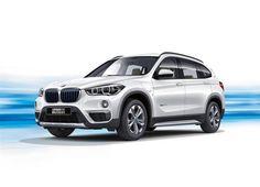 BMW X1 : le SUV compact hybride rechargeable pour la Chine