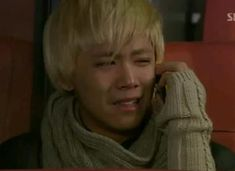 12 times Lee Hong Ki stole our hearts.  #5. When he cried in Your Beautiful, and then we cried.