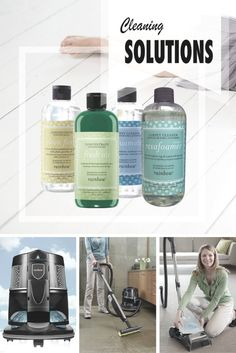 Hottest Collection Oils for Rainbow Cleaning System /& Rainmate