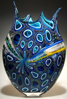 #Art- Glass Blowing