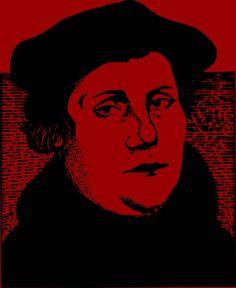 L'ombra lunga e oscura di Lutero sulla Chiesa Cattolica