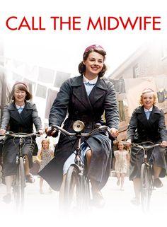 Adaptation du best-seller de Jennifer Worth, Call the Midwife expose le monde des sages-femmes et la vie familiale en 1950 dans l'East End de Londres.