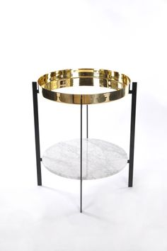 Ox Denmarq Deck table | Artilleriet | Inredning Göteborg