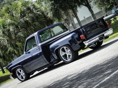 1987 GMC 1500 C10 Sierra Classic For Sale | AllCollectorCars.com Classic Gmc, Classic Trucks, Gmc For Sale, Cars For Sale, Square Body, Four Corners, Performance Parts, Fort Myers, Pickup Trucks