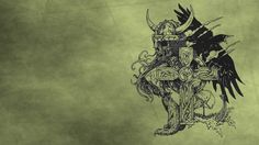 HD Viking Wallpapers.