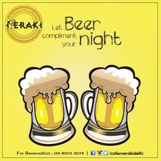 Beer is always the answer! Let's have some clarity tonight. Join us for Drinks. #beerlover #saturdaynight #drinkup