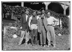 All sizes | Jim Flynn and Attell (LOC) | Flickr - Photo Sharing!