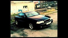 Super Cars Volvo coupe!! Тест-драйв от Коляна