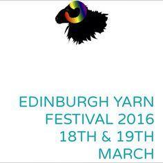 Here we go! In the van in the way to set up at the #edinburghyarnfest #edinburghyarnfestival #edinburghyarnfestival2016 #eyf #eyf2016 #edinburgh #wool #yarn #knit #knitting #crochet #crocheting #weave #weaving