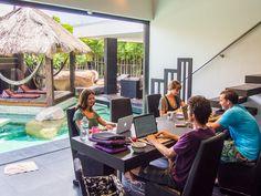 Digital nomad resources -working in Koh Lanta, Thailand