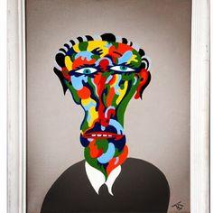 HOJE primeiro leilão do ano!!  www.IARREMATE.com  Leilão Paiva Frade às 21:30h!  Lote 0100 Roberto Magalhães (1940), Homem da Rua, Óleo sobre tela, 61 x 46 cm - ass. inf. dir. - 2005. _-_-Biografia_-_-Roberto de Oliveira Magalhães (Rio de Janeiro RJ #robertomagalhaes #quadros #webstagram #exposição #iarremate #instasize #instaart #pintura #paivafrade #art #arquiteturadeinteriores #decor #decoracaodeinteriores #florpimentelmidia #leilão #like #love #best #criatividade #compartilhearte…