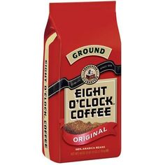 Eight OClock Coffee Original Ground  42oz * Click on the image for additional details. (This is an affiliate link)