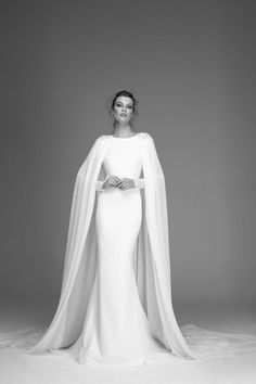 The FashionBrides is the largest online directory dedicated to bridal designers and wedding gowns. Find the gown you always dreamed for a fairy tale wedding. Gowns With Sleeves, Wedding Goals, Formal Gowns, Bridal Collection, Marie, Braids, Victoria, Wedding Dresses, Spring