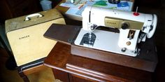 Image result for singer 226 sewing machine