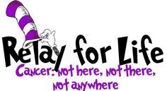 Cancer~not here, not there, not anywhere