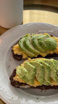 Think Food, I Love Food, Good Food, Yummy Food, Healthy Snacks, Healthy Recipes, Healthy Eating, Food Is Fuel, Food Goals