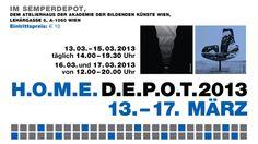 H.O.M.E.D.E.P.O.T. - 2013 // Die Möbelmesse der Extraklasse ! Home Depot, Ecards, Memes, Atelier, E Cards, Meme