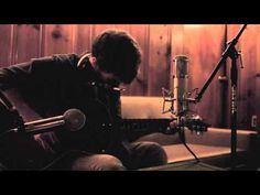 Matthew Fowler - Alive (Recorded live at Yellow Couch Studio) - YouTube. I f'ing LOVE this song.