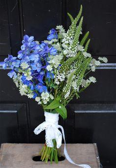 simple beautiful bouquet :)