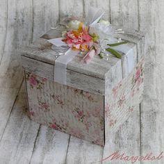 MargotkabCZ: Jak darovat peníze na svatbu Wedding Gift Boxes, Wedding Gifts, Decorative Boxes, Home Decor, Wedding Day Gifts, Decoration Home, Room Decor, Wedding Favors, Home Interior Design