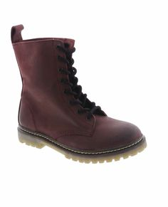 Botas COOLWAY burdeos BOSTON