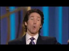 All things working Together for your Good - Joel Osteen