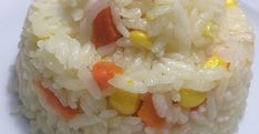 RENKLİ PİLAV Grains, Rice, Food, Meal, Eten, Meals, Jim Rice, Korn, Brass