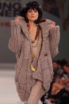 Very nice knit