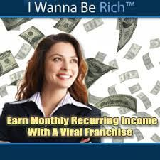 Earn 50,000 Dollars in Monthly Recurring Franchise Fees...Only USD7 to get started!