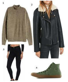 Outfit for Women