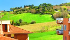 Ancona, Marche, Italy - Countryside -Torrette suburb by Gianni Del Bufalo CC BY-NC-SA by gianni del bufalo IMG_3114-16_stitch Torrette
