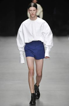 Juun J. Spring Summer Menswear 2014 Paris