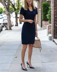 15+Pieces+to+a+Perfect+Business+Casual+Wardrobe++via+@PureWow