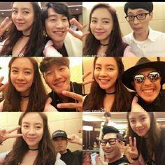 #leekwangsoo #runningman #songjihyo #gary #haha #jisukjin #yoojaesuk #kimjongkook Korean Actresses, Actors & Actresses, Runing Man, Running Man Members, Monday Couple, Ji Hyo Running Man, Kim Jong Kook, Cute Giraffe