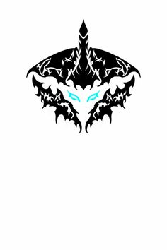 Frost Tribal Head