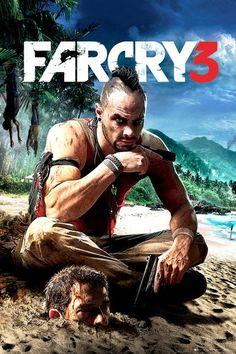 GBEYE Maxi Poster - Far Cry 3 Cover - MAXI POSTER - BunlardanIstiyorum.com
