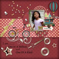 """Kit just arrived!  It's perfect for to say """"I love you!"""" - not just for your partner but your kiddies, grandkids and whoever is important to you. Digital Scrapbooking Freebies, Scrapbooking Kit, One In A Million, Word Art, Photo Book, Scrapbook Paper, Grandkids, Cards, Parents"""