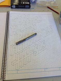5SOS isometric grid
