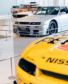 Skyline R33, Nissan Skyline, Nissan R33, Jdm, Cars And Motorcycles, Dream Cars, Automobile, Godzilla, Vehicles