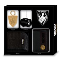 Call of Duty Advanced Warfare Gift Kit (Inc. Call Of Duty Aw, Advanced Warfare, Modern Warfare, Gift List, Geek Stuff, Wallet, Gifts, Party Ideas, Gift Ideas