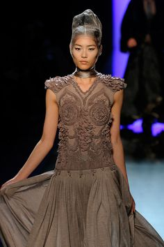Jean Paul Gaultier Couture F/W 2011