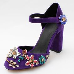 2016 new spring bridal red purple lace platform party shoes for women summer…