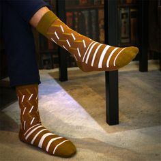 Cheap men cotton socks, Buy Quality men winter socks directly from China sock good Suppliers: Cotton Men socks set Colorful Calcetines pairs) Note: A lot include 3 colors.If you want to change colors,do pleas Mens Striped Socks, Patterned Socks, Happy Socks, Fun Socks, Socks Men, Winter Socks, Novelty Socks, Colorful Socks, Business Dresses