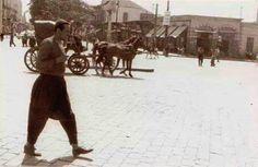 ساحة الساعة القديمة - حمص - سوريا