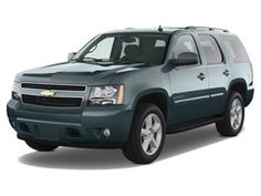 2014 Chevrolet Tahoe Release