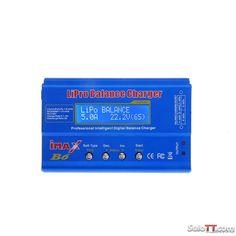 Cargador de baterias Imax B6