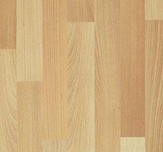 Lifestyle Kensington Warm Beech 3-Strip Laminate Flooring 7 mm