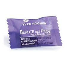 Beauté des Pieds von Yves Rocher